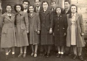 Άργος Ορεστικό 1949