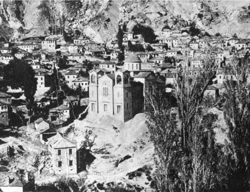 Ιταλοί στο Επταχώρι (1941) – Το Οχταχώρι (1943 – 1944)