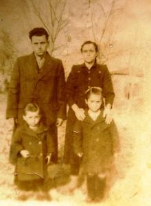 Άδενδρο 1948